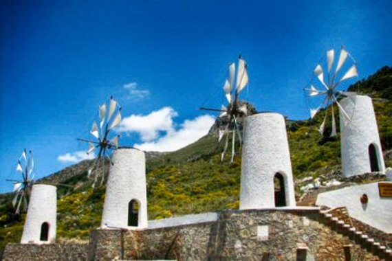 Circuit East-West